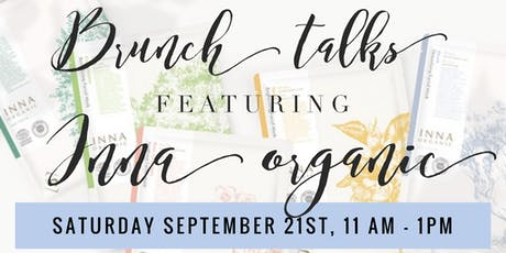 Brunch Talks at Prude & Boujee - Organic Skincare tickets