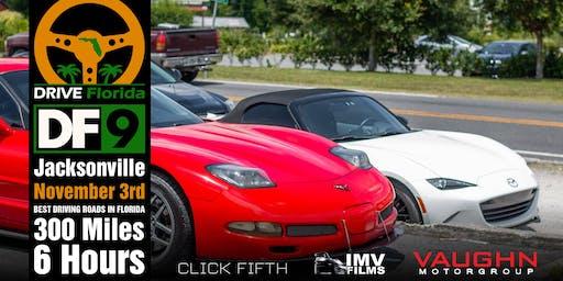 Drive Florida Rally 9