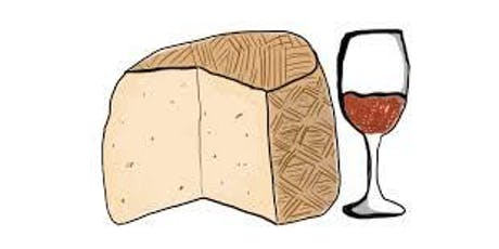 Wine and cheese pairing with Roxanne tickets