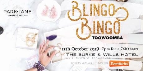 Blingo Bingo Toowoomba tickets