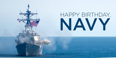 NIOC Hawaii 244th Navy Birthday Ball tickets