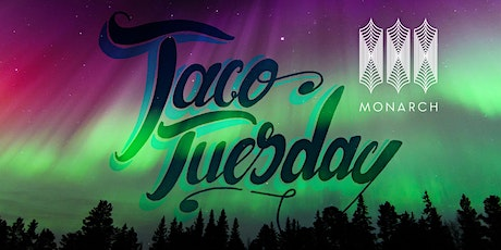 The Fabulous Taco Tuesdays with Groovewell tickets