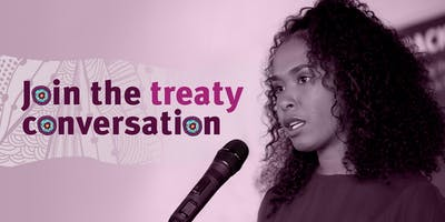 Path to Treaty - Community consultation sessions