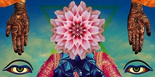 DARSHAN 8: The Supreme Array Scripture: A Psychedelic Sūtra
