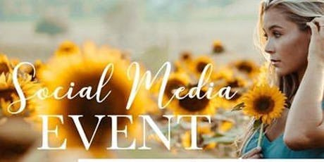 Coastal Black Pumpkin Fest Inspiration and Influencers Night tickets