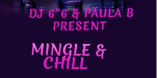 MINGLE & CHILL