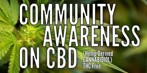 CBD Community Awareness Event: Starting a CBD Franchise