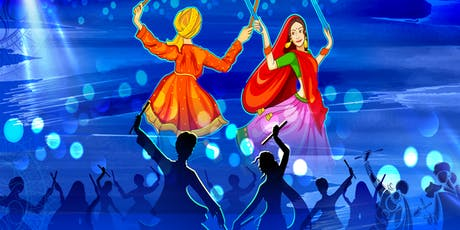CRY Dandiya Dance Night Bollywood and Beyond tickets