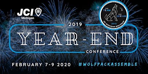 JCI Michigan Year End Conference