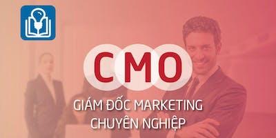 Khóa học Giám đốc Marketing