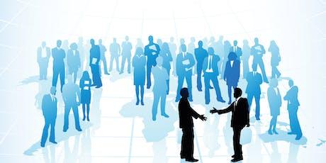 Entrepreneurs Networking tickets