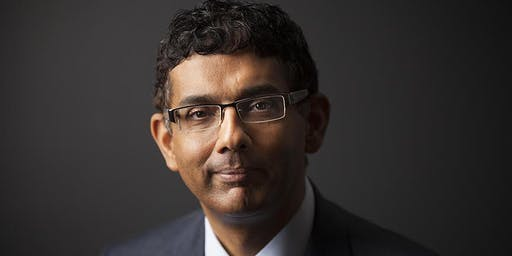 THE 2019 LINCOLN-REAGAN DINNER FEATURING DINESH D'SOUZA
