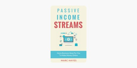 How to Earn Passive Income Online tickets