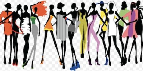 Fashion Headz Night Out Mixer tickets