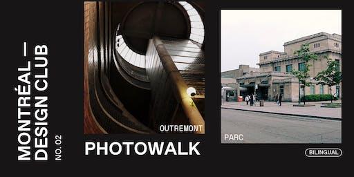 PhotoWalk #0002 - MTL Design Club
