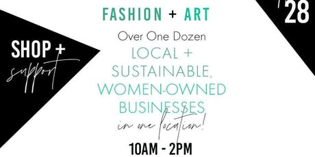 Bliss Market: fashion and art, sustainable and local tickets