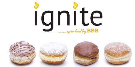 ignite Your Morning - Board Speaker Series tickets