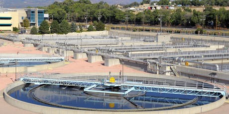 Bailey Water Treatment Plant Tour tickets
