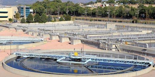 Bailey Water Treatment Plant Tour