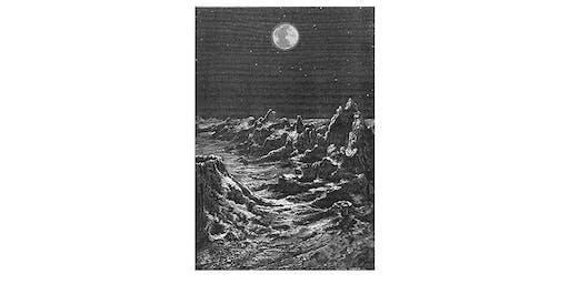 Alessandra Ponte - Clair de Terre (Earthlight): Paris 1900