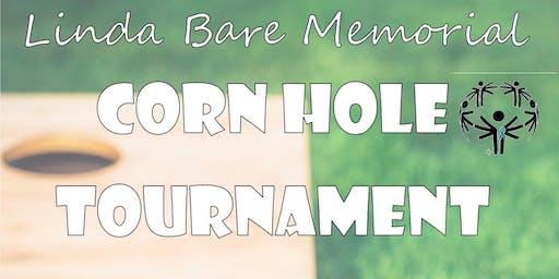 Linda Bare Memorial Corn Hole Tournament