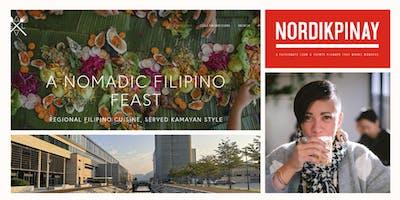 Salo Series in Stavanger - A Filipino Food Feast