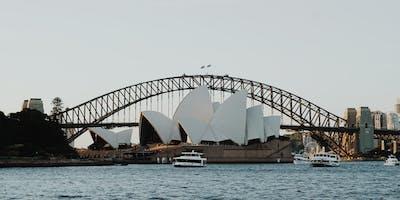 Arc Goes To x PhotoClub | Sydney Harbour Photo Walk