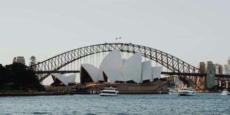 Arc Goes To x PhotoClub | Sydney Harbour Photo Walk tickets