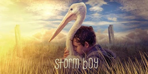 October School Holiday Movie Screening: Storm Boy (PG) SOLD OUT