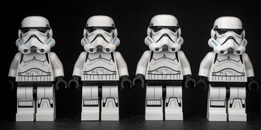 Star Wars Family Trivia Night
