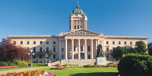 Youth Parliament of Manitoba - 98th Winter Session