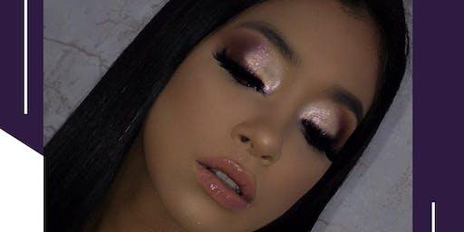 Makeup Brunch with Grace Beras
