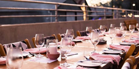 Devour Pop Up Restaurant @ FUSION19 tickets