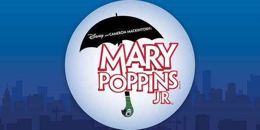 CVSS Senior Musical 2019 | Friday Performance | MARY POPPINS Jr