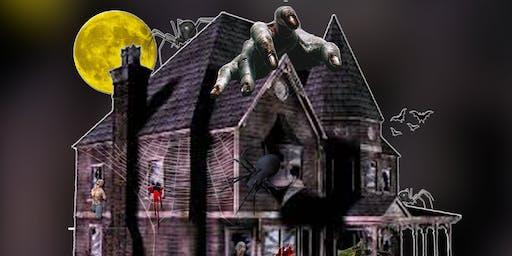 Wess Vega's House of Horror: Halloween Event
