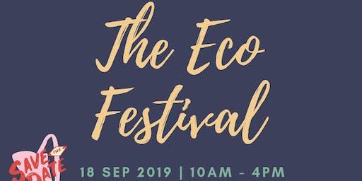 The Eco Festival @IMH