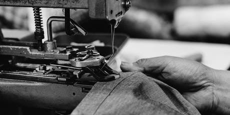 Made in London: A Sustainable Future for Fashion? tickets