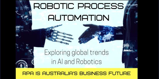 Robotic Process Automation - RPA - The future today