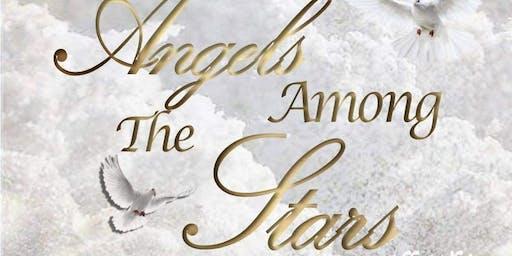 Angels Among the Stars 3rd Annual White Affair Gala