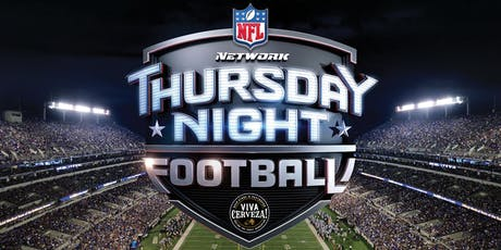 NFL Thursdays tickets