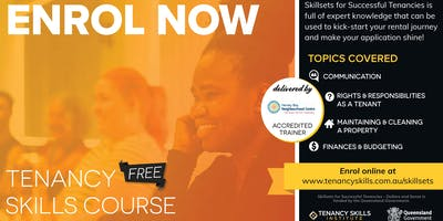 Maryborough Tenancy Skills Course