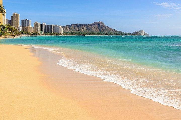 E Komo Mai Festival ~ Honolulu, Hawai'i ~ February 14 to 17, 2020 image