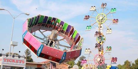 Cupertino Carnival 2019 tickets