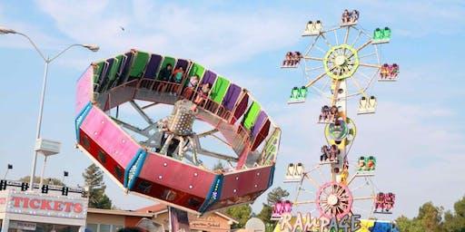 Cupertino Carnival 2019