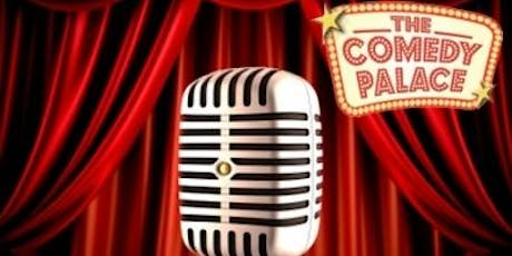 Hearts for San Diego - Volunteer Appreciation Event at the Comedy Palace tickets