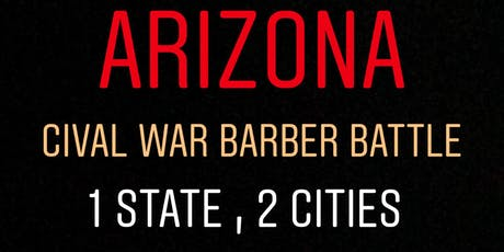 Civil War Barber Battle tickets