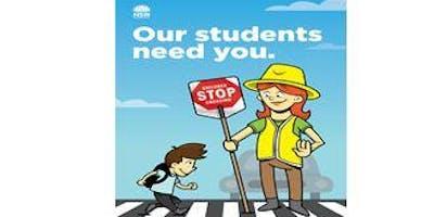 School Crossing Supervisor Information Session
