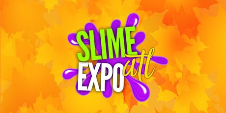Slime Expo ATL tickets