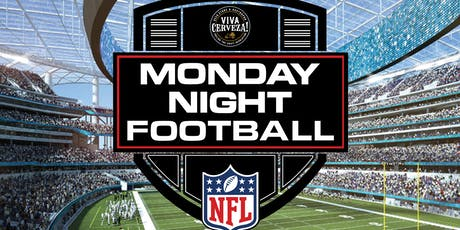 NFL Mondays tickets