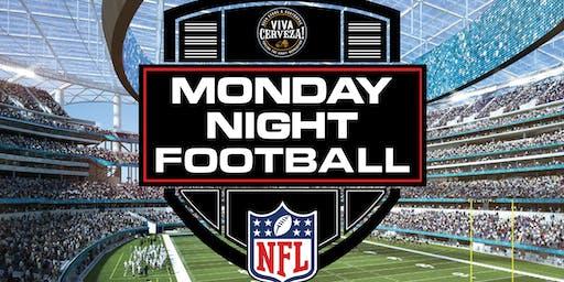 NFL Mondays